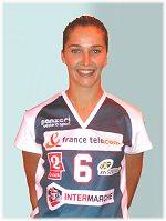 Primer fichaje: Karine Guers-Havas