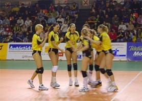 Univ. Burgos 2-3 Balakovskaia AES