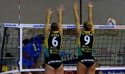 El UBU gana al equipo gallego de la Superliga