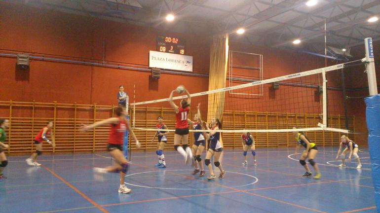 Tercer puesto para la Universidad de Burgos