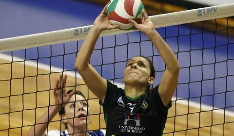 Soriana Pacheco causa baja en el equipo