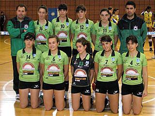 IV Torneo Diputación de Burgos en Briviesca