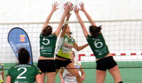 El UBU se adjudica el 'Torneo Diputación'