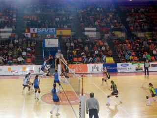 El UBU volverá a estar entre los mejores de España
