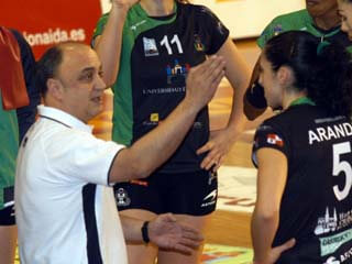 José Miguel Pérez a por su 10ª temporada