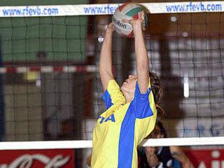 Noemi Coloma, nueva colocadora del equipo
