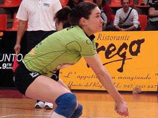 Ana Ramírez seguira en Burgos