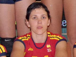 Noelia Sanchez renueva su contrato con el equipo