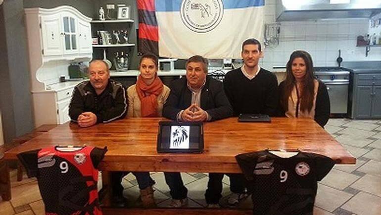 Club Volei Miranda equipo de Superliga