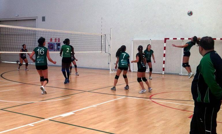 La UBU vence 3-1 a Vasa Fortuna Seicar