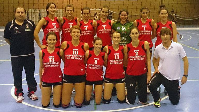 Segunda victoria consecutiva de la UBU