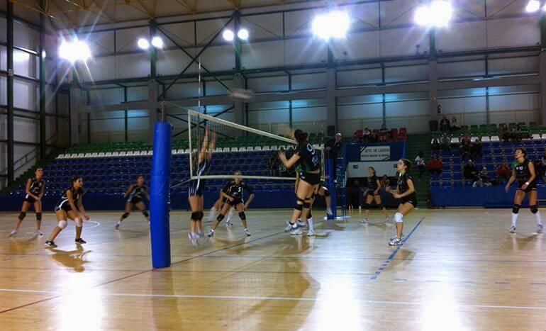 La Universidad de Burgos consigue una victoria más