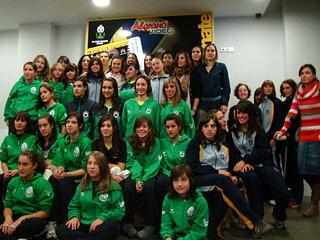 Abonate!, Temporada 2008-2009