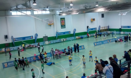 Clausura de los Juegos Escolares hasta el próximo curso
