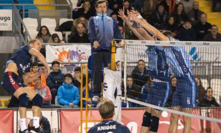 Las territoriales se unen en busca de un cambio en la gestión del voleibol