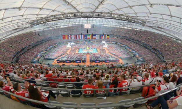 Curso online semi-presencial de anotadores, jueces de línea y árbitros territorial «B» de voleibol