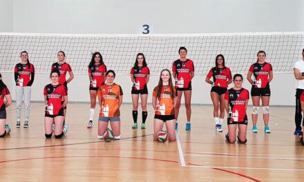 El UBU Babieca luchará por el ascenso en Ourense